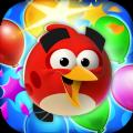 愤怒的小鸟萌萌消 V1.0.0 安卓版