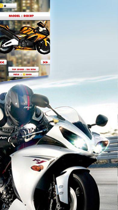 赛车终极摩托车V1.0 安卓版