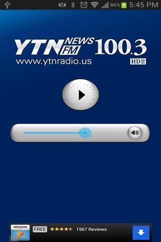 美国YTN电台V2.0 安卓版