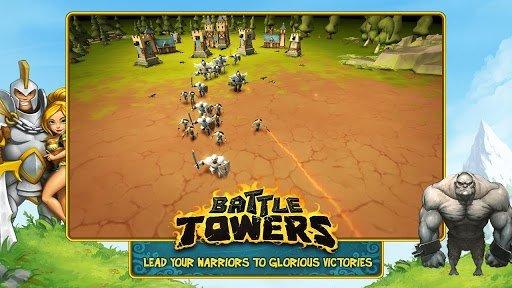 战争高塔V7.06.2917.1301 手机版