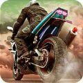 疯狂摩托司机 V1.0 安卓版