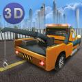 牵引车驾驶模拟器安卓版