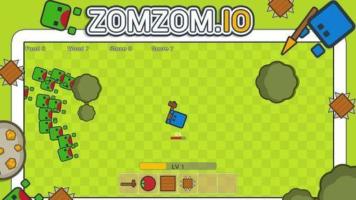 zomzom.ioV4.2 安卓版