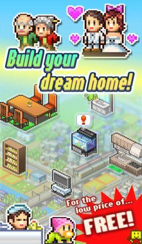 住宅梦物语电脑版