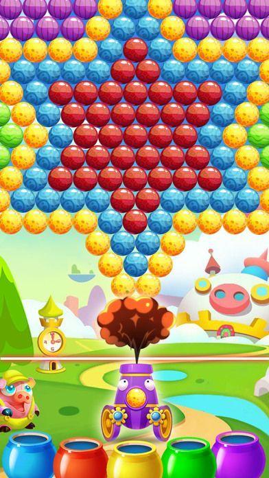 《天天泡泡龙大战安卓版》是一款竖版操作的益智休闲泡泡龙题材手机版单机游戏,游戏为玩家准备了丰富的关卡模式,并提供了技能奇特的多款道具给玩家任意使用哟~!