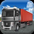 货车急速狂飙 V9.2.8 安卓版