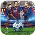 实况足球2017 V1.0.0 苹果版