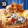 家猫生存模拟器3D安卓版