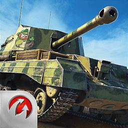 坦克世界闪电战 V3.8.0 苹果版