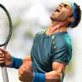 极限网球苹果版