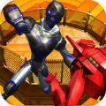 机器人虚拟拳击 V1.0 安卓版