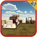 钢运输车卡车 V1.0 苹果版