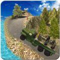 越野军事卡车司机 V1.0 苹果版