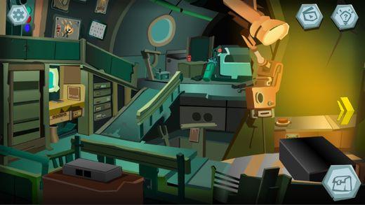解谜密室逃脱闯关版21V1.0 iOS版