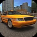 模拟出租车2017 V1.0 安卓版