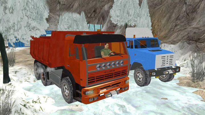 山地越野赛车3DV0.933 安卓版