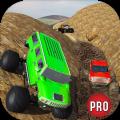 怪物卡车污垢竞速PRO V1.0 安卓版