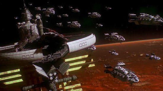 星河战队火星叛徒V1.0 安卓版