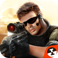狙击战刺客3D V2.5 破解版
