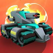 坦克进化大作战 V2.2 破解版
