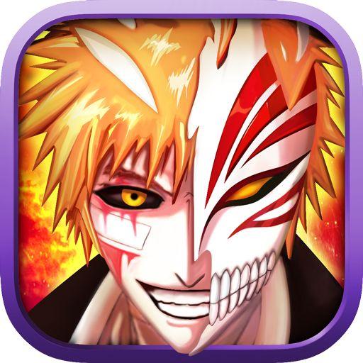 死神BLEACH:重燃变态版 V1.0 BT版