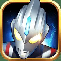 奥特曼之格斗超人 V1.0.4 变态版
