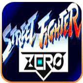 少年街霸ZERO 单机版