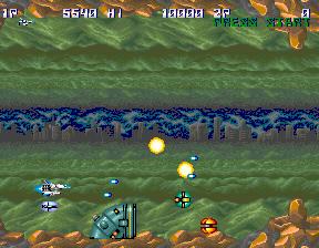 雷霆战机单机版