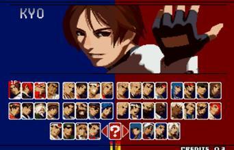拳皇2003 卧虎藏龙 超级加强版V3.8.4 安卓版