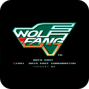 狼族 空牙2001 手机版