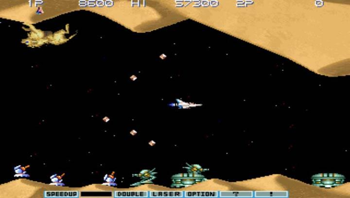 宇宙巡航机3安卓版