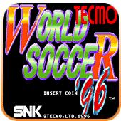 Tecmo世界杯足球96 手机版