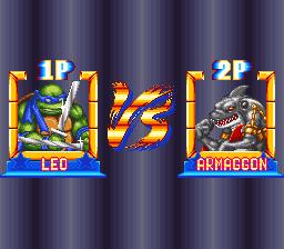 忍者神龟5 格斗大会V1.1.9 安卓版