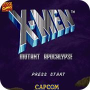 X战警 变种末示录 美版