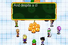 龙珠Z:布欧的愤怒和龙珠GT终极版