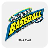 后院棒球2006 安卓版