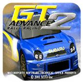 GT赛车advance 2 安卓版