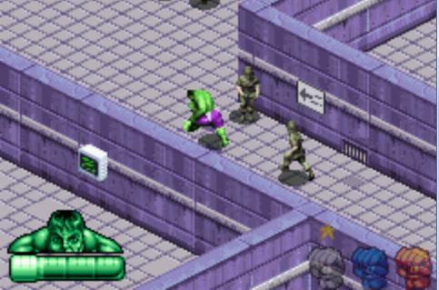 绿巨人安卓版