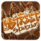 NBA街头篮球表演赛 美版