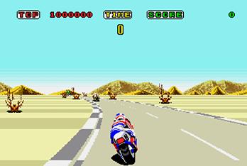 超级摩托车安卓版