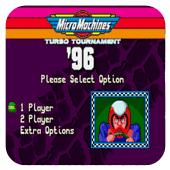 微型机器96 安卓版