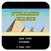 神秘金字塔 手机版