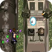 敌后奇兵2004 突击骑兵 手机版