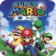 超级玛丽64 DS V3.8.4 安卓版