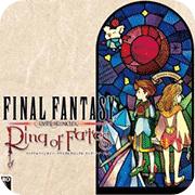 最终幻想水晶编年史 命运之轮 手机版