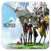 最终幻想3 中文版