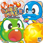 泡泡龙DS 中文版