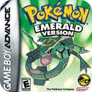 口袋妖怪 绿宝石802 3.0版 单机版