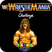 WWF世界摔跤大赛 安卓版