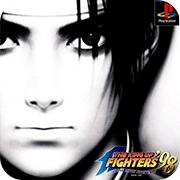拳皇98 PS1版安卓版